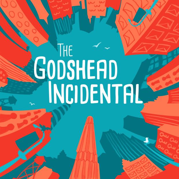 The Godshead Incidental Cover Art
