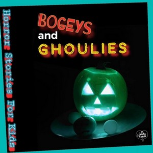 Bogeys and Ghoulies Cover Art