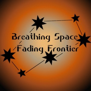 Breathing Space, Fading Frontier Cover Art