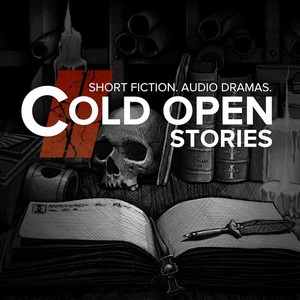 Cold Open Stories Cover Art