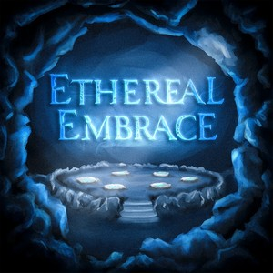 Ethereal Embrace Cover Art