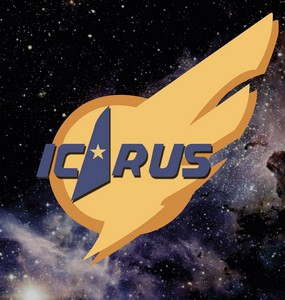 ISS Icarus Cover Art