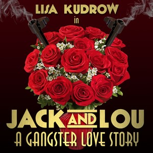 Jack and Lou: A Gangster Love Story Cover Art