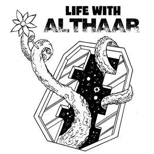 Life With Althaar Cover Art