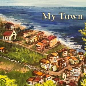 My Town Cover Art