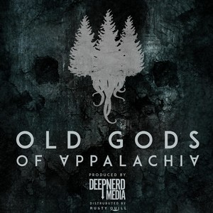 Old Gods of Appalachia Cover Art