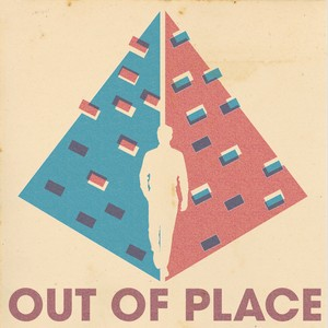 Out of Place Cover Art