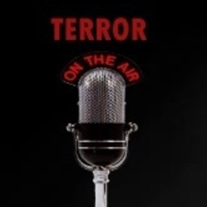 Terror On The Air Cover Art