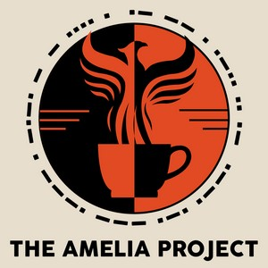 The Amelia Project Cover Art