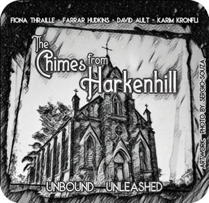 The Chimes from Harkenhill Cover Art