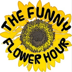 The Funny Flower Hour Cover Art