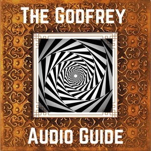 The Godfrey Audio Guide Cover Art