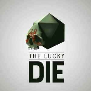 The Lucky Die Cover Art