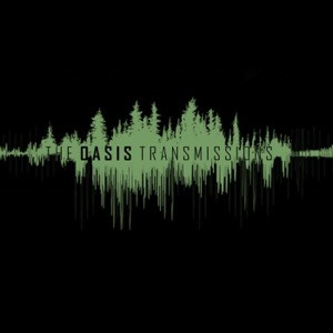 The Oasis Transmissions Cover Art