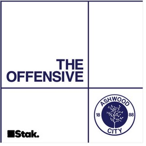 The Offensive Cover Art