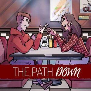 The Path Down Cover Art