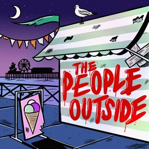 The People Outside Cover Art