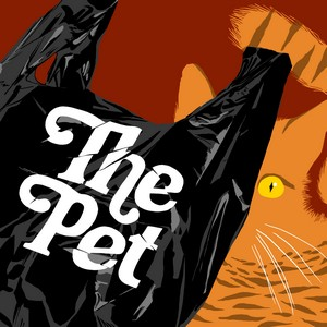 The Pet Cover Art