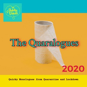 The Quaralogues Cover Art