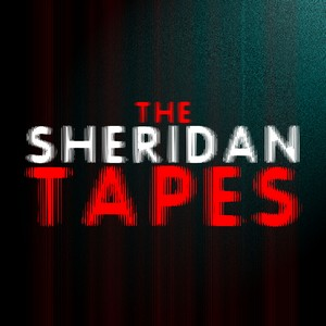 The Sheridan Tapes Cover Art