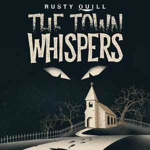 The Town Whispers Cover Art