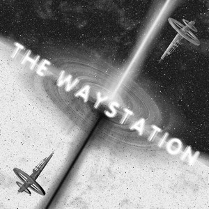 The Waystation Cover Art