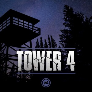 Tower 4 Cover Art