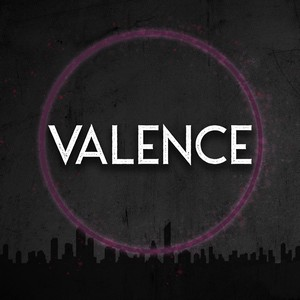 VALENCE Cover Art