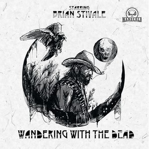 Wandering with the Dead Cover Art