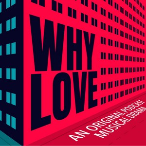 Why Love Cover Art