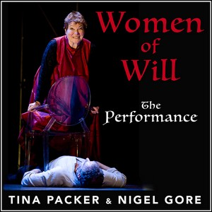 Women of Will: The Performance Cover Art