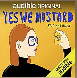Yes We Mustard Cover Art